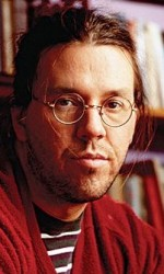 David Foster Wallace portrait