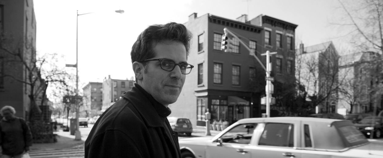 Jonathan lethem wants us to stop quot mystifying quot writing signal