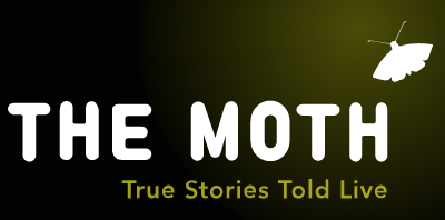 The Moth - true stories told live